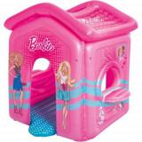 Casa de joaca gonflabila Malibu Barbie, Bestway