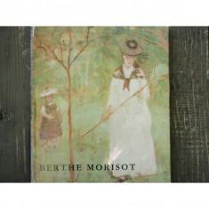 BERTHE MORISOT - ALBUM