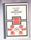 AGENDA RADIOELECTRONISTULUI EDITIA  A-2 -A