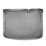 Covor portbagaj tavita Dacia Sandero I / Sandero Stepway 2009-2012 hatchback COD: PB 6559 PBA1, Oem