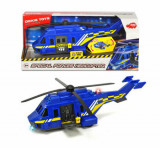 Elicopter Dickie Toys, Fortele speciale