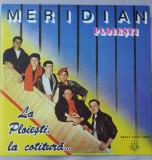 (42) DISC VINIL - MERIDIAN - LA PLOIESTI, LA COTITURA