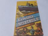 Vlad Musatescu - Expeditia Nisetrul 2  RF10/1