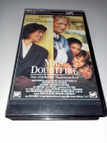 Caseta Video Mrs.Doubtfire -Comedie de top a anilor 80 Caseta Originala, Engleza
