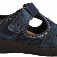 Pantofi dama sport Earth Spirit 30201 bleumarin