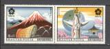 Ungaria.1970 EXPO Osaka-pereche  SU.160