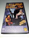 Caseta Video-Filmul Hard Boiled, Italiana