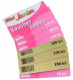 Voucher cadou Mini Junior VRC22