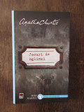 AGATHA CHRISTIE- JOCURI DE OGLINZI ( EDITIA COLECTIONARULUI)