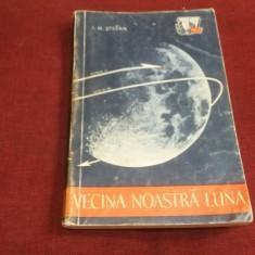I M STEFAN - VECINA NOASTRA LUNA