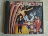 CROWDED HOUSE - Crowded House  - C D Original ca NOU