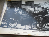 Film/teatru Romania - fotografie originala (25x19) - Martori disparuti (5)