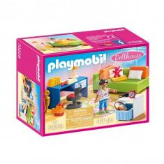 Playmobil Dollhouse - Camera tinerilor