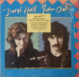 Vinil Daryl Hall John Oates – Ooh Yeah! (VG+)