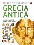 Enciclopedii vizuale. Grecia Antică
