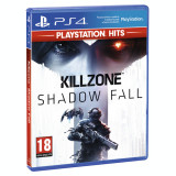 Sony Joc PS4 KILLZONE SHADOW FALL HITS