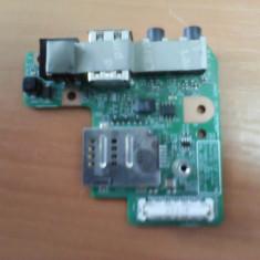 Modul de alimentare audio+USB Dell 5400