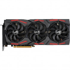 Placa video Asus AMD Radeon RX 5700 ROG STRIX GAMING O8G 8GB GDDR6 256bit