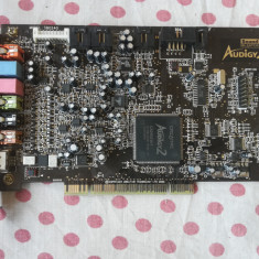 Placa de sunet Creative Audigy SB0240 7.1.
