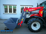 Incarcator frontal Metal-Fach T241