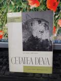 Oct. Floca și Ben Bassa Cetatea Deva, București 1965, Editura Meridiane 058