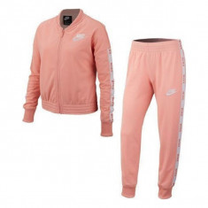 TRENING Nike G NSW TRK SUIT TRICOT
