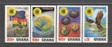 Ghana.1983 Ziua Commonwealth  DX.52, Nestampilat
