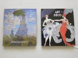 Franziska Bolz - ART DECO + Hajo Duchting - IMPRESIONISMUL
