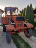 Tractor U650 + plug