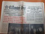 Romania libera 9 ianuarie 1989-elena ceausescu ziua de nastere,orasul bucuresti