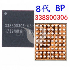 Iphone 8 8p x camera power supply ic power management ic 338s00306, iphone x, 338s00306