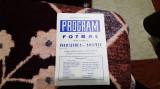 program     Infratirea  Oradea   -  Soimii  Lipova