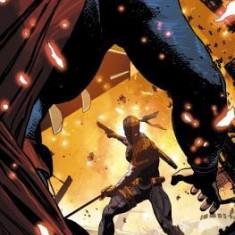 Deathstroke Vol. 2: The Gospel of Slade (Rebirth)