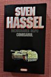 Opere complete vol. 7. Inchisoarea OGPU; Comisarul Ed Nemira, 1995 - Sven Hassel