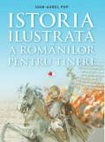 Istoria ilustrata a romanilor pentru tineri/Ioan Aurel Pop, Litera