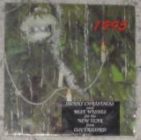 vinil single colinde Mădălina Manole – 1995 Merry Christmas,impecabil