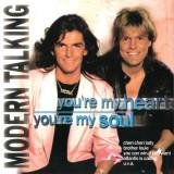 CD Modern Talking – You're My Heart You're My Soul, original