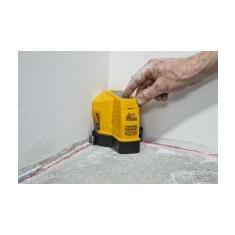 FLS 90 Nivela laser linii podea colt - unghi 90 grade