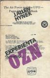 Experienta OZN - J. Allen Hynek