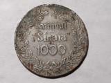 JETON CAZINOUL SINAIA 1000