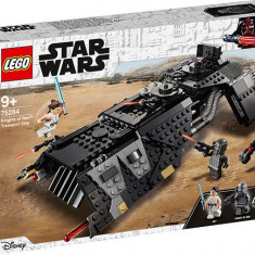 LEGO Star Wars - Nava de transport a Cavalerilor lui Ren 75284