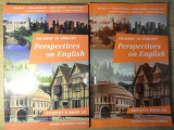 PATHWAY TO ENGLISH PERSPECTIVES ON ENGLISH STUDENT'S BOOK PLUS ACTIVITY BOOK 10-R. BALAN, M. CARIANOPOL, ST. COL, Humanitas, Michael Connelly