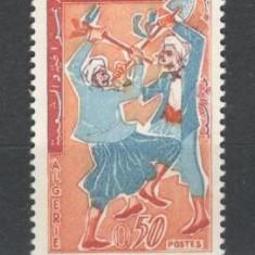 Algeria.1964 Ziua Muncii  SX.132