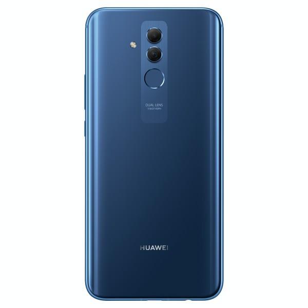 Huawei Mate 20 Lite DualSim saphire Blue 64+512Gb !! NOU 2019 cu garantie