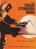 I. Vasile - Utilajul și tehnologia sudării
