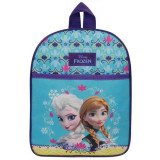 Ghiozdan rucsac 29 cm Frozen Sisters forever