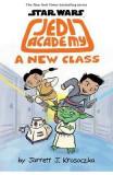 Jedi Academy 4: A New Class - Jarrett Krosoczka