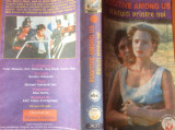 FUGITIVE AMONG US  ( Haituiti printre Noi   ) - 1992 Caseta VHS Originala