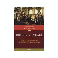 Istorie virtuala, Polirom