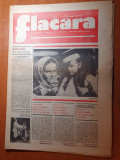 flacara 9 iunie 1977-art. foto localitatile ianca si oprisenesti,orasul zimnicea